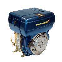 Двигатели Hatz