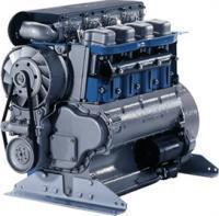 Многоцилиндровые двигатели Hatz