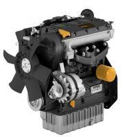 Дизельные двигатели Kohler