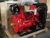 Дизельные двигатели HILTT
