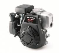 Двигатели Honda серии GC