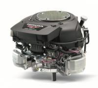 Двигатели Honda серии GCV