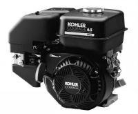 Бензиновые двигатели Kohler