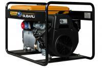 Бензиновые сварочные генераторы Robin-Subaru