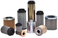 Фильтры для двигателей Hatz