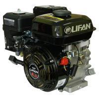 Двигатели Lifan с прямой передачей