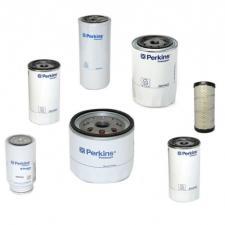 Фильтры для двигателей Perkins